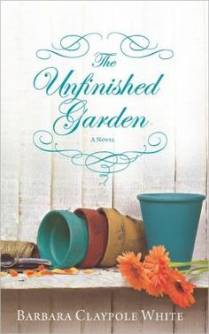 The Unfinished Garden - a week later, I still cannot get James out of my head.