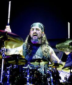 The amazing, Mike Portnoy