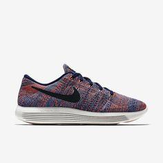 Nike LunarEpic Low Flyknit Men's Running Shoe