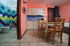 Family Room, Comparto A