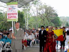 Delegación Distrito Capital