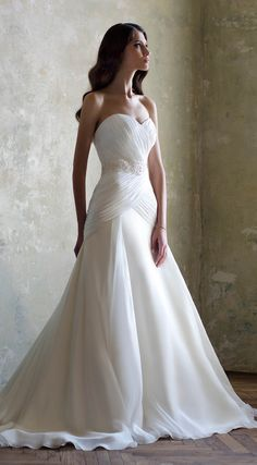 #beautiful #wedding #dress