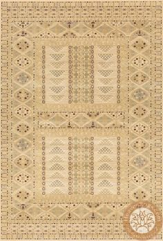 Nobility carpet. Category: classic. Brand: Osta.