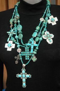 Fabulous necklace !