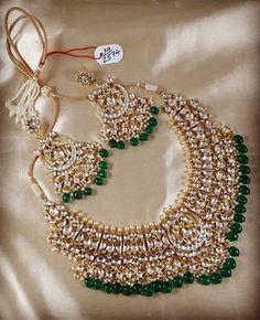 Kundan Bridal Jewelry Store for Indian Wedding Jewelry by Kundanweddingjewelry Handmade Wedding Jewellery, Indian Wedding Jewelry, Indian Jewelry, Bridal Jewelry, Zales Jewelry, Indian Earrings, Indian Bridal, Bridal Necklace Set, Wedding Necklaces