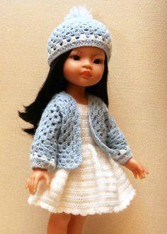 Продам, куплю одежду для кукол Paola Reina!   Испанские куклы Paola Reina