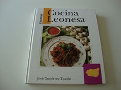 Cocina regional Leonesa.