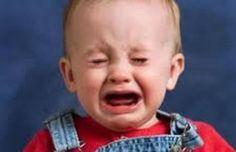Meme kid crying