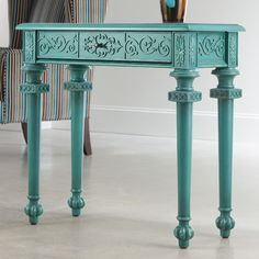 Browsing.. need a new console table