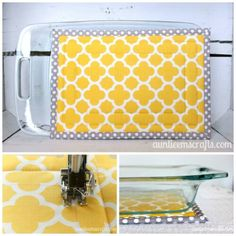 Small Sewing Projects, Sewing Projects For Beginners, Crafty Projects, Sewing Hacks, Sewing Crafts, Sewing Tips, Sewing Ideas, Fabric Scraps, Scrap Fabric