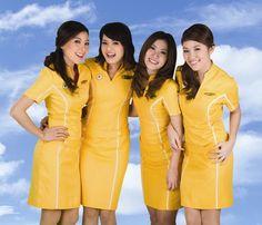 Nok Air ~Thailand
