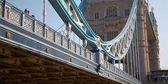 Tower Bridge - London, England $14.06 - $16.40