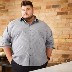 ⏩Fashion tips Plus Size Men ⏩Conseil Mode Homme grande taille ⌨️tags for : #chubster #Tshirt #polo #shirt #chemise #blazer #jacket #veste #débardeur #sweatshirt #cardigan #pullover #Bigandblunt #brawn #celebratemysize #effyourbeautystandards #BigAndTall #plussizemasculino #plussizemenswear #hommegrandetaille #theeverymanproject #whatisplussize #bopo #chubby #gordinho #gordo #bodypositive #taglieforti #bigboy #psootd #plussizefashion #bopowarrior #bodypositivity #plussize #WeAreBigAndTall
