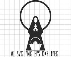 Cheap and quality SVG cutting files by LediciaSVG on Etsy Cutting Files, Religion, Handmade Gifts, Etsy, Kid Craft Gifts, Craft Gifts, Silhouette Projects, Diy Gifts, Hand Made Gifts