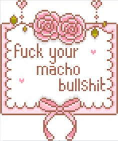 kawaii pink pastel offensive text misandry [mermaid] kawaii graphics i used a base thing for the border tho it's not as mine as they usually. Pastel Goth Quotes, Pastel Grunge, Pastel Punk, Kawaii Quotes, Desu Desu, Arte 8 Bits, Misandry, Creepy Cute, Pics Art