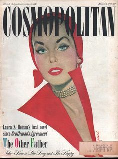 Nine Wonderful Coby Whitmore Cosmopolitan Covers from the and - Flashbak Vintage Vogue, Vintage Ads, Vintage Style, Disney Princess Memes, Quote Collage, Cosmopolitan Magazine, Magazine Art, Magazine Covers, Vogue Covers