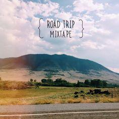 Road Trip Mixtape