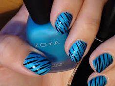 Bildergebnis für nails hellblau