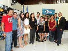 Certamen Jóvenes Investigadores Comunicación UCA 2012