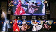 Grupo Mascarada Carnaval: Entre drags, murgas y mascaritas