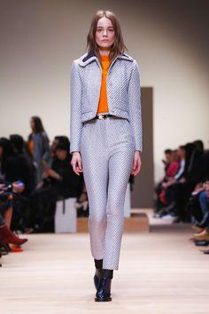 Carven Ready To Wear Fall Winter 2015 Paris