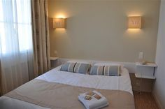 Hotel Autre Mer, Noirmoutier en l'Ile, France; Simple hotel with all rooms recently renovated.
