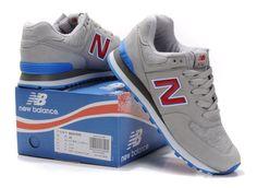 Zapatos de 2013 nuevos hombres auténticos zapatos retro zapatillas ML574NCL NB