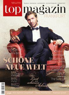 Top Magazin Frankfurt / Winter 2016/17