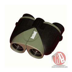 Wide Angle, Binoculars