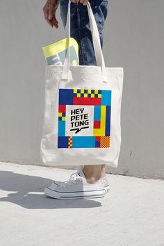 Creative Heypetetong, Lego, and Branding image ideas & inspiration on Designspiration