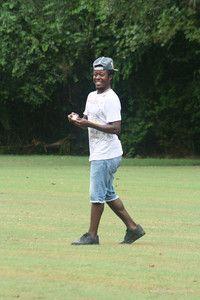 Charleston BATTERY Player Appreciation PICNIC