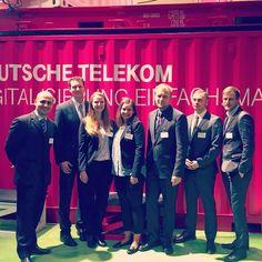 An awesome Virtual Reality pic! Tag 2 heute auf der #hannovermesse #hm16 #hmi16 #Hannover #Messe - das Team von #tsmms ist startklar und freut sich über viele spannende Fragen zu den Themen #smart #factory  #bigdata #virtualreality - kommt vorbei in Halle 8 Stand F19 #meetmagenta #telekomwall #telekomerleben #einfachmachen #telekom #tsystemsmms by tsystems_mms check us out: http://bit.ly/1KyLetq
