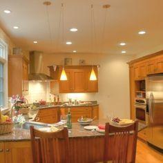 Transitional Kitchen Sudbury MA