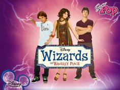 selena gomez wizards of waverly place photos | wizards OF waverly PLACE!!!!! - Selena Gomez Wallpaper (10616321 ...