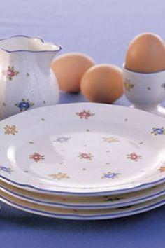 Zeller Keramik Manufaktur GmbH & Co KG - Petite Rose