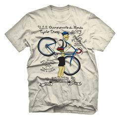 2013 CycloCross World Championships T-Shirt http://enduranceconspiracy.com/2013-cyclo-cross-world-championships.html