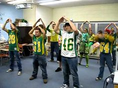 """This shows students performing """"dance"""" moves which represent over 40 terms in geometry. They dance to the song """"Rock It"""" by Herbie Hancock."""