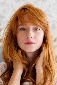 Redheads Possess DNA Linked to Superheroism - According To Anonymous Source People With Red Hair, Girls With Red Hair, Beautiful Red Hair, Gorgeous Redhead, Shades Of Red Hair, Red Hair Color, Hair Colors, Fire Red Hair, Freckles