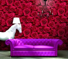 210101 metallic pvc 3d Wallpaper roll,Gold Foil wallpaper, red rose mural Wall Paper for home decor washable weddingwallcovering