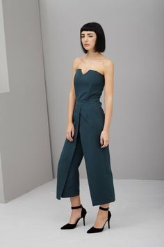 Love Lavish Alice! Ideal alternative to a dress. Available at www.lesdeuxboutique.co.uk