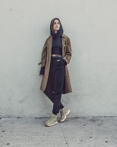 4a7ae732c4ba Keep it street casual in layers and your AJ XI