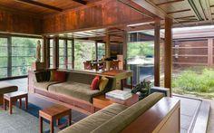 Rhinebeck, NY estate