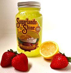 sugarlands distillery old fashioned lemonade