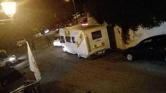 M5S, SI CONCLUDE A MARCONIA DOPO QUASI 1000 CHILOMETRI IL CAMPER TOUR #IODICONOBASILICATA