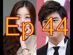 Rosy Lovers Ep 44 EngSub 장미빛 연인들 Ep 44 Full Screen HD