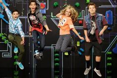 'Gamers Guide To Pretty Much Everything' Best Series Debut In Disney XD History With Boys 6-11
