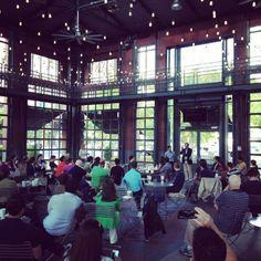 Host the Next City Vanguard Conference – Next City
