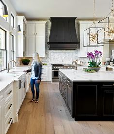 North San Antonio Whole House Remodel White Kitchens, Dream Kitchens, Small  Kitchens, Beautiful