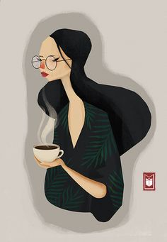 #shimur #shimurillustration #fashion #fashionillustration #illustration #sketch #art #drawing #digitalart #painting #portrait #cafe #cafetime #palmtrees #print #nerd #morning #glasses #illustrationoftheday #instaart #artwork #artoftheday #kimono #logo #style