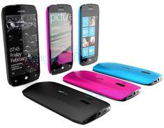 Nokia Windows Phone 7 Concept                                                                                                                                                                                 More